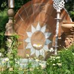 Gartenkeramik